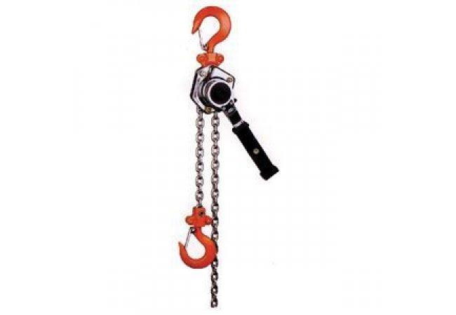 Delta lever hoist (puller) – Mini 1/4T (250 kg)